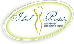 Ideal Protein, logo